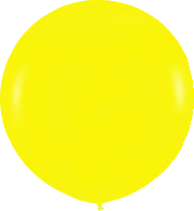 "36"" Fashion Solid Yellow 020 S opt-show"